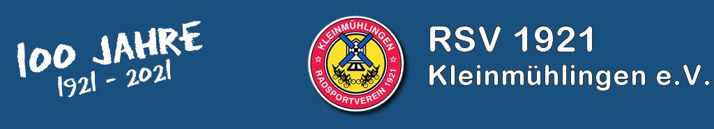RSV 1921 Kleinmühlingen e. V